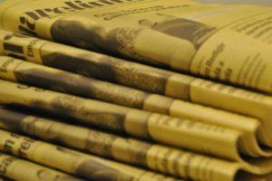 Veículo de mídia paulista agiliza processos com ERP